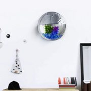 Gosear-295cm-Diamtre-Clear-Acrylique-Ronde-Wall-Mount-Poisson-Bol-Rservoir-Fleur-Plante-Vase-Dcoration-0-0