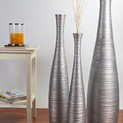 Grand-Vase-Dcoratif-90-cm-Bois-du-manguier-Argentin-0-0