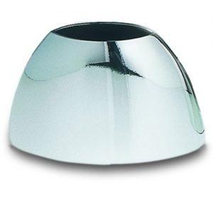 Philippi-164025-Vase-Design-BULB-Acier-Inoxydable-Poli-Taille-Small--76-cm-0