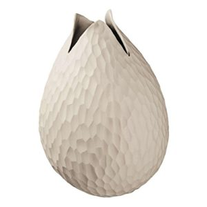 ASA-Vase-1362011-en-cramique-Blanc-22-x-22-x-15-x-22-cm-0