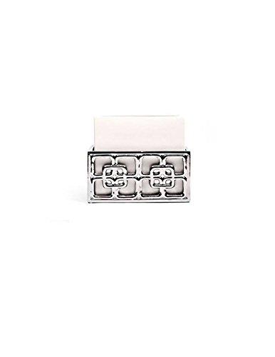 Vase-Bas-en-cramique-argent-et-blanc-Alterego-Home-Design-0