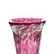 Design-Vase-en-verre-Deco-Vase--Fleurs-Collection-MARMORIX-PAVEL-H18-cm-marbr-rouge-fait--la-main-verre-souffl-ART-GLASS-powered-by-CRISTALICA-0-0
