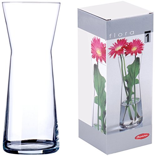 Promobo-Vase-Tendance-Forme-Scandinave-Design-Evas-Slim-Aspect-26cm-0