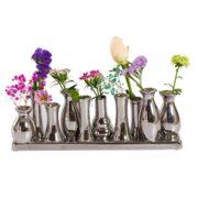 Vase-en-cramique-ensemble-vase--fleurs-vase-en-cramique-color-vase-blanc-plante--fleurs-en-cramique-dco-dcoration-10-vases-argent-0-0