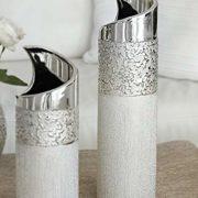 Vase-dco-moderne-vase--fleur-vase-en-cramique-champagne-argent-hauteur-40-cm-0-0