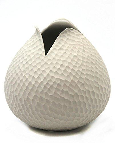 ASA-1361011-Vase-Cramique-Blanc-18x185x18-cm-0